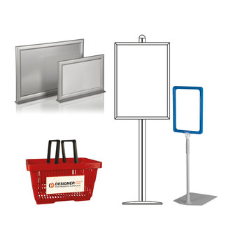 FRAMES AND STAND, RETAIL MANAGEMENT